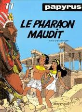 Papyrus -11a95- Le pharaon maudit