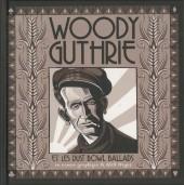 Woody Guthrie - Woodie Guthrie