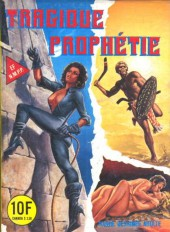 Série Jaune (Elvifrance) -150- Tragique prophétie