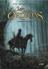 Druidas (Los) -1- El Misterio de los Ogams