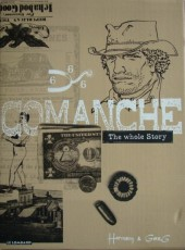 Comanche -INT en Cof- The whole Story