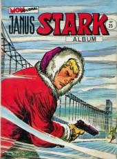 Janus Stark -Rec25- Album n°25 (du n°73 au n°75)