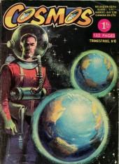 Cosmos (2e série) -6- Le monde parallèle