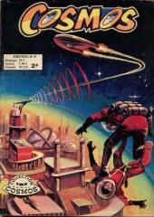 Cosmos (2e série) -29- Révolte sur Héraclos