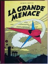 Lefranc -1TL- La Grande Menace
