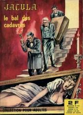 Jacula -4- Le bal des cadavres