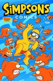Simpsons Comics (1993) -224- Simpsons comics 224
