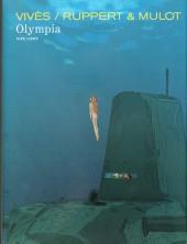 La grande Odalisque -2TT- Olympia