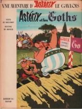 Astérix -3b68'- Astérix et les Goths