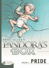 Pandora's Box (en anglais) -1- Pride