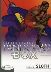 Pandora's Box (en anglais) -2- Sloth