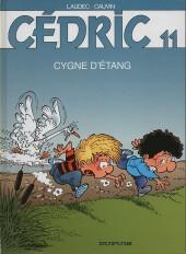 Cédric -11b2007- Cygne d'étang
