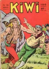Kiwi -56- Attaque au Nord (3)