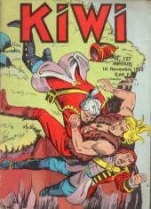 Kiwi -127- Le borgne du Potomac (5)