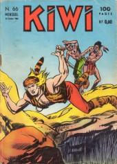 Kiwi -66- Le paladin de la liberté