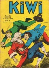Kiwi -124- Le borgne du Potomac (2)
