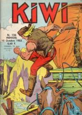 Kiwi -126- Le borgne du Potomac (4)