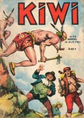 Kiwi -96- Numéro 96