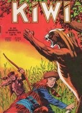 Kiwi -201- La sciatique