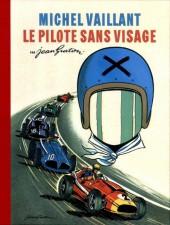 Michel Vaillant -2TL- Le pilote sans visage