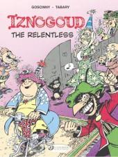 Iznogoud (en anglais) -10- Iznogoud the relentless
