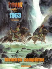 Tout Vance -2- Histoires complètes 1963