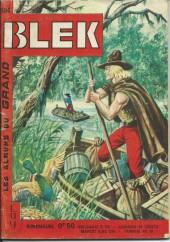 Blek (Les albums du Grand) -104- Numéro 104