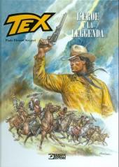 Tex (romanzi a fumetti) -1- L'eroe e la leggenda