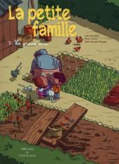 La petite famille -3a15- Le grand ours