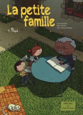 La petite famille -1a15- Pépé