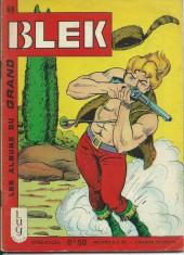 Blek (Les albums du Grand) -68- Numéro 68