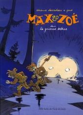 Max et Zoé -4a10- La grosse bêtise
