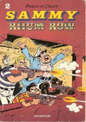 Sammy -2a1977- Rhum row