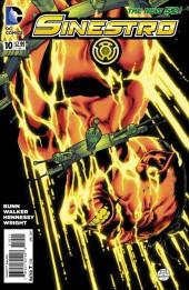 Sinestro (2014) -10- Prisoners of Warworld