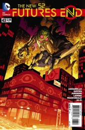 New 52 (The): Futures End (2014) -43- Issue 43