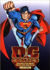(DOC) DC Comics (en anglais) - DC Comics: Sixty Years of the World's Favorite Comic Book Heroes