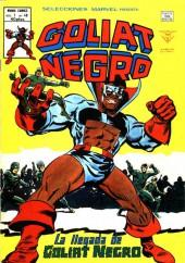 Selecciones Marvel (Vol.1) -48- Goliat Negro: La llegada de Goliat Negro