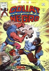 Selecciones Marvel (Vol.1) -49- Goliat Negro: ¡Danza para el asesinato!