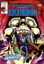Selecciones Marvel (Vol.1) -54- Doctor Extraño: ¡En medio de la locura!