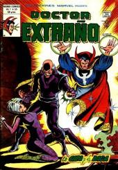 Selecciones Marvel (Vol.1) -55- Doctor Extraño: La capa y la daga