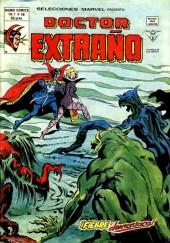 Selecciones Marvel (Vol.1) -56- Doctor Extraño: ¡Fiebre demoníaca!