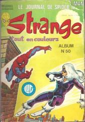 Strange -Rec050- Album N°50 (du n°149 au n°151)