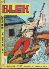 Blek (Les albums du Grand) -57- Numéro 57