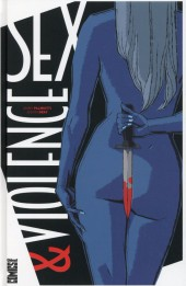 Sex & Violence -1- Tome 1