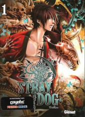 Stray dog -1- Tome 1