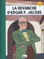 (AUT) Jacobs, Edgar P. -28TT2- La revanche d'Edgar P. Jacobs