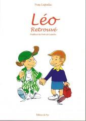 Léo, l'enfant sourd -3- Léo retrouvé
