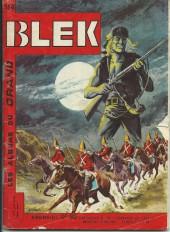 Blek (Les albums du Grand) -164- Numéro 164