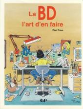 (DOC) Encyclopédies diverses - La BD, l'art d'en faire