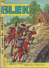 Blek (Les albums du Grand) -169- Numéro 169